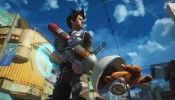 Sunset Overdrive Weapon