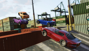GTA Online Criss Cross Dock