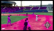 MLB 14 Purple Field