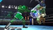 Smash Bros Wire Frame