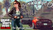 GTA Online High Life Update