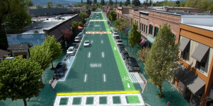 'Solar Roadways' Technology Could Revolutionize Our  Roads, Needs Crowd Funding for Large-Scale Use