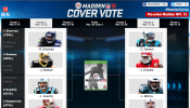 Madden NFL 15 Cover Vote Round 2