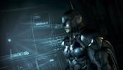Arkham Knight Oracle Crime Lab