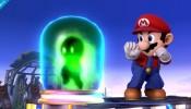 Super Smash Bros Assist Trophy