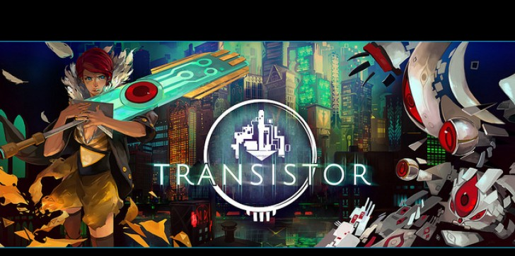 PS Plus Announces Free Games For February: Transistor, Thief, Yakuza 4, Rogue Legacy, And More!