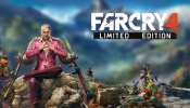 Far Cry 4 Limited Ed