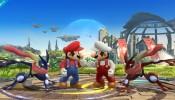 Super Smash Character Stances