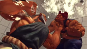 Ultra Street Fighter 4 Gouken