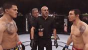 EA Sports UFC Pettis V Aldo