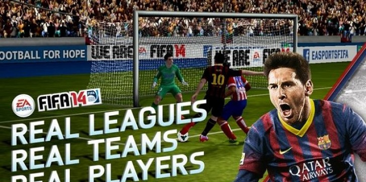 FIFA 14' Mobile Now Free On iOS And Android, All Teams And Some Modes Available At No Cost