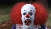 Pennwise the Clown from It