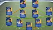 FIFA 14 FUT La Liga TotS