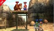 Super Smash Team Outlines