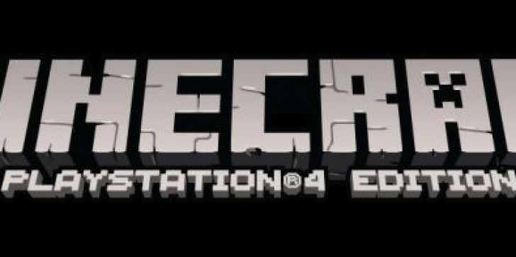 Minecraft PS4 and Vita Editions Announced Too!