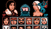 Game of Thrones As a Fighter