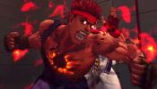 Ultra Street Fighter 4 Evil Ryu