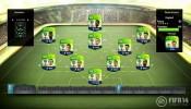 FIFA 14 FUT WC Squad