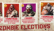 Dead Trigger 2 Elections