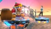 Super Smash Respawn Platforms