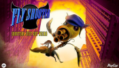 Plants vs. Zombies: Garden Warfare Fly Shooter