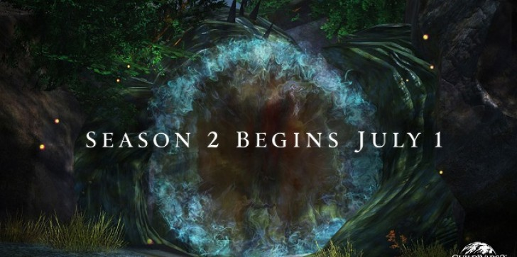 Guild Wars 2 Living World Season 2 Trailer Released, Hints At Ominous Events To Come