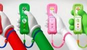 New Wii U Controllers