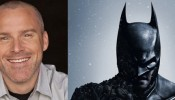 Roger Craig Smith Batman
