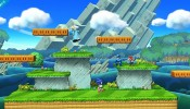 Super Smash Bros Mushroom Kingdom U
