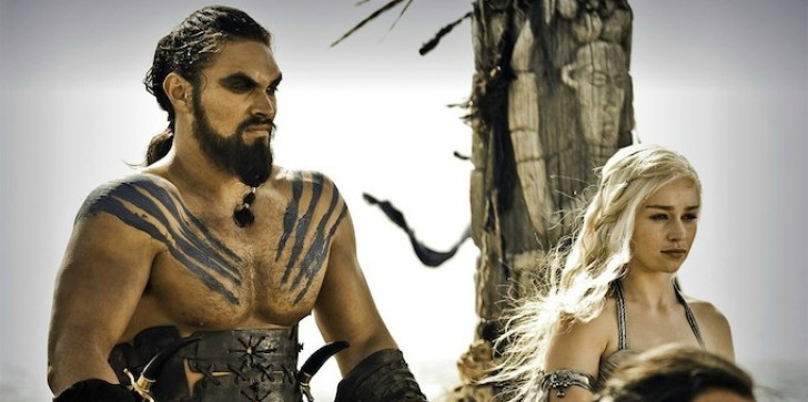 Learn 'Game Of Thrones' Dothraki Language, New Series Of Books Lets You Be Khal, Insult Your Enemies