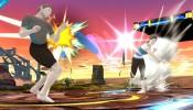 Super Smash Bros Boomerang