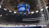 NHL 15 MSG