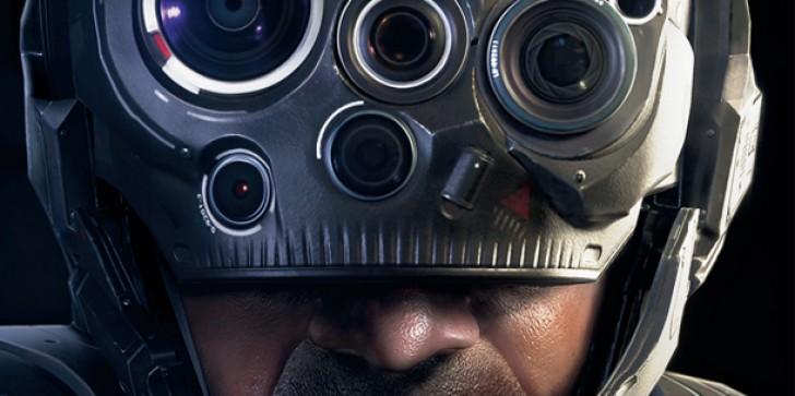 Call of Duty: Advanced Warfare's Facial Tech Noted