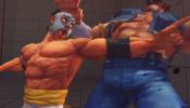Ultra Street Fighter 4 El Fuerte