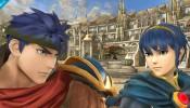 Super Smash Fire Emblem Stage Reveal