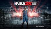 NBA 2K15 Durant