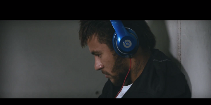Beats World Cup Commercial Stars Neymar, Suarez, LeBron James And More