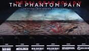 Metal Gear Solid 5: The Phantom Pain Map