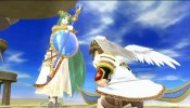 Super Smash Bros Palutena