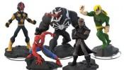 Disney Infinite 2.0 Spider-Man Play Set
