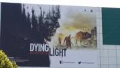 E3 2014 Dying Light Poster