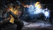 Mortal Kombat X Scorpion v Sub-Zero