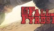 Borderlands: The Fall of Fyrestone