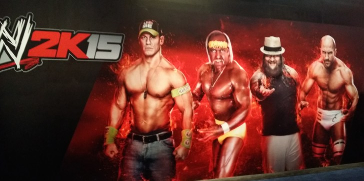 Major 'Hair, Skin, Faces And Ring Gear' Improvements Set To Happen In 'WWE 2K15'?