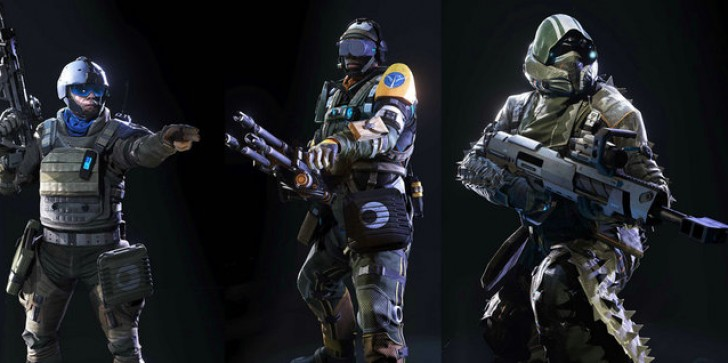 Details Drop on Killzone: Shadow Fall's New Combat Roles for the Upcoming Intercept DLC