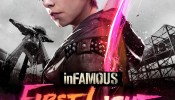 inFamous Second Son DLC First Light