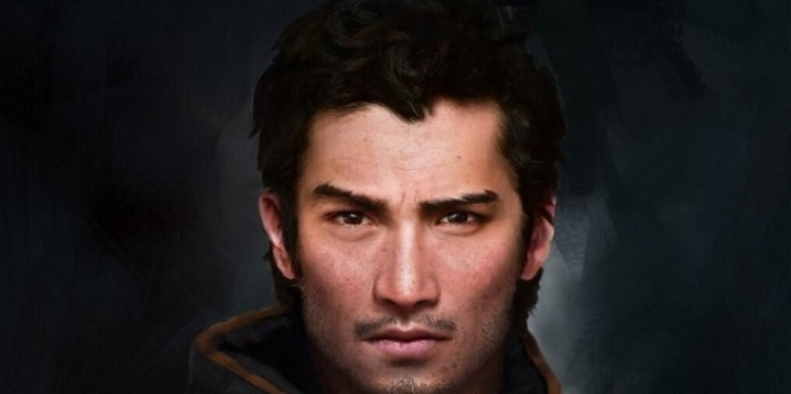 Meet Ajay Ghale, The Man You'll Be Playing As In Far Cry 4