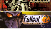 Original Fallout Trilogy
