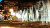Super Smash Bros DK Storm Punch