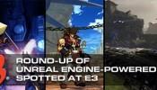 Unreal Engine E3